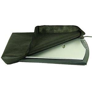 Scanner-Epson-Perfection-V800-Staubschutzhaube-Scannerhaube-Scannerhuelle-Staub