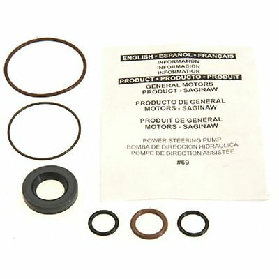 Power Steering Pump Seal Kit-repair Kit DURALAST by AutoZone 8633