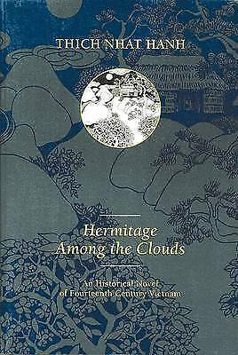 Hermitage Among The Clouds by Thich Nhat Hanh (Paperback, 1993)