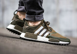 new product 65324 24a10 Details about Adidas WM NMD Trail PK Camo Mountaineering Size 10.5. CG3647  yeezy ultra boost