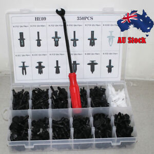 350Pcs-Car-Body-Plastic-Push-Pin-Rivet-Fasteners-Trim-Moulding-Clip-Screwdriver