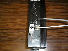 Parker Compumotor S57 83 Micro Stepping Motor Drive From Micro Vu