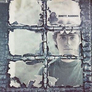EMITT RHODES  self titled  LP  1970  Album   Dunhill ABC Records