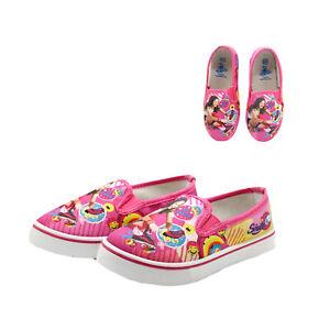 Scarpe-Soy-Luna-mocassini-bimba-slip-on-mocassino-estive-fucsia-rosa-28-33