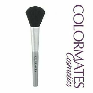 Colormates-Powder-Brush-Ideal-For-Face-amp-Bronzing-Powder