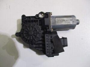 GENUINE-2004-Holden-Astra-TS-CD-2000-2004-LEFT-FRONT-WINDOW-REGULATOR-MOTOR