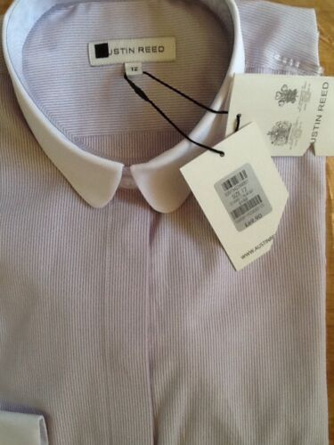 Damenmode Womens Austin Reed Shirt Lilac Pinstripe Sizes 6 18 Rrp 69 90 Kleidung Accessoires Thelanguagemall Org