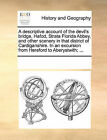 A Descriptive Account of the Devil's Bridge, Hafod, Strata Florida Abbey, and Other Scenery in That District of Cardiganshire. in an Excursion from Hereford to Aberystwith; ... by Multiple Contributors (Paperback / softback, 2010)