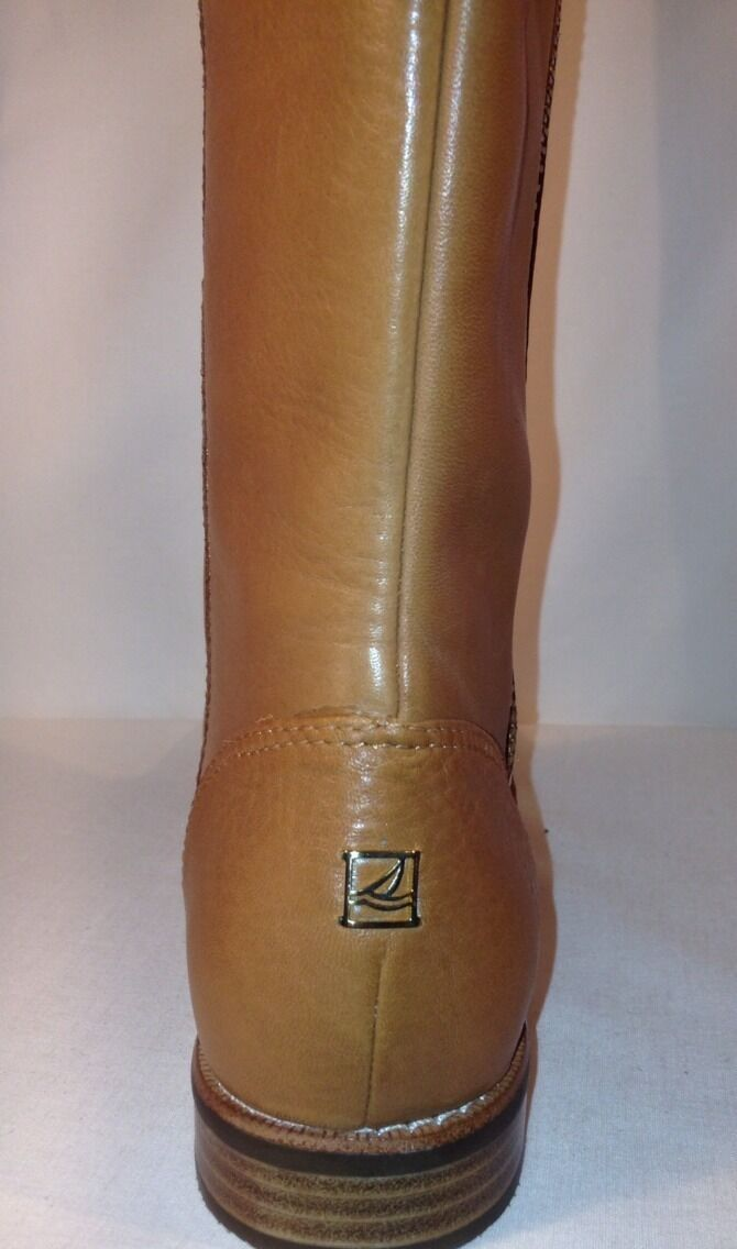 179 Sperry Top Sider Women's Saville Saville Saville Waterproof Boot 5.5 83e8f8