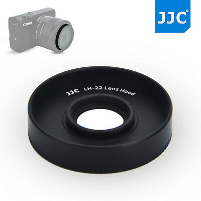 Canon 18 135mm 3.5-5.6 IS USM Lense Hood Shade JJC Dedicated Bayonet Reversible Lens Hood for Canon EF-S 18-135mm f//3.5-5.6 IS USM /& Canon RF 24-105mm F4-7.1 IS STM replacement of CANON EW-73D