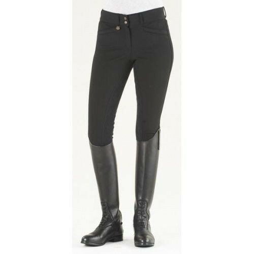 Ovation Ladies' Celebrity Slim Secret Full Seat  Dry-Tex Riding Breeches  outlet sale
