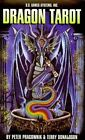 Dragon Tarot: Premier Edition by Peter Pracownik, Terry Donaldson (Cards, 2009)