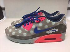 Nike Air Max 90 Ice City QS 'nyc' Polka Dot Classic Stone