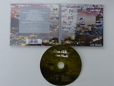 CD ALBUM STEVE HILLAGE Live HERALD 0094637344026