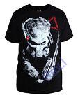 Wolf Predator AVP 2 Aliens vs Predator - Requiem T-Shirt