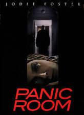 Panic Room (DVD, 2014)