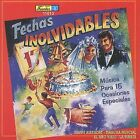 Fechas Inolvidables by Various Artists (CD, Jul-1999, Discos Fuentes)