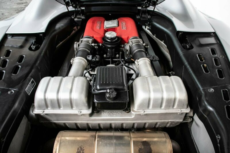 Ferrari 360 Spider F1 - 14
