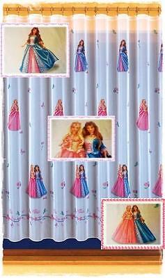 """Wunderschöne Kinderzimmer Fertigstore  """"Barbie Prinzessin und das Dorfmädchen """""""