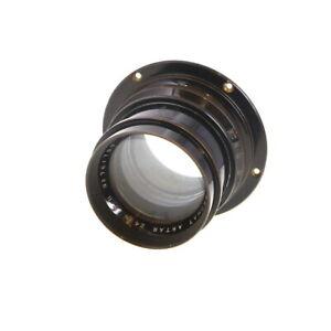 Vintage-C-P-Goerz-Apochromat-Artar-24-034-f-11-Barrel-Lens-UG