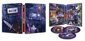 Nuevo-Precintado-Disney-Pixar-Onward-STEELBOOK-4K-Ultra-Hd-Blu-ray-Codigo-Digital