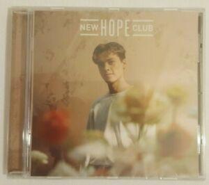 New-Hope-Club-New-Hope-Club-2020-Reece-Edition-New-Sealed-CD-12-Tracks