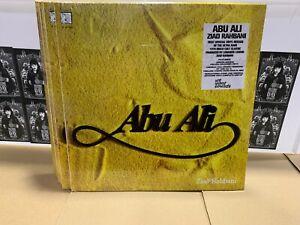 "Abu Ali Ziad Rahbani 12 "" Disco Cult Classic Yellow Vinyl Selten RSD 2019 Sealed"