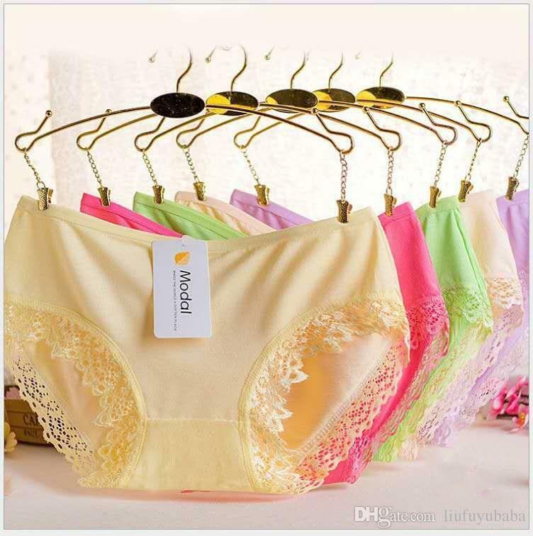 10 Paires De Femmes/filles Culotte Pantalon Taille 12