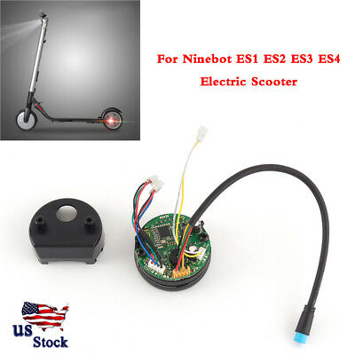 Circuit Board Dashboard for Ninebot ES1//ES2//ES4 Foldable Electric Scooter NEW