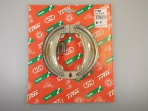Brake Shoes Inc Springs TRW For Honda CB 500 1994-1996