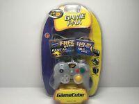 Madcatz Game Pak Control Pad Pro Controller Gamecube Extension Cable + Case
