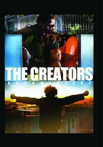 CREATORS NEW DVD