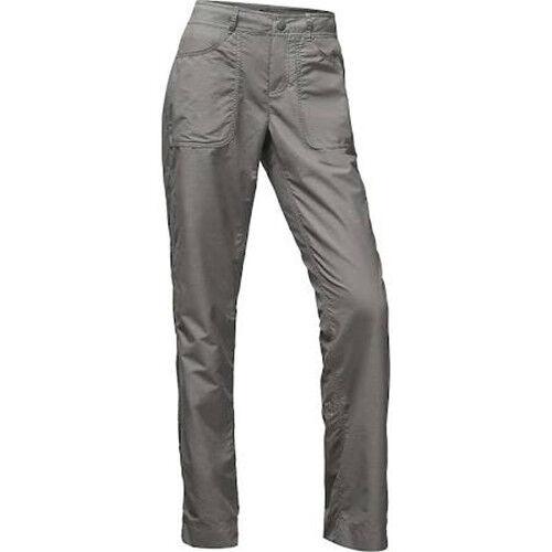 The North Face Horizon II Pant (8) Sedona Sage Grey