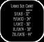 UK SIZES 6-18 Ladies NEON BLACK Vest COTTON BNIP MADE IN THE 80s