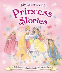 Princess-Stories-Treasuries-Igloo-Very-Good-Book