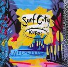 Kudos [Digipak] by Surf City (CD, Nov-2010, Fire Records)