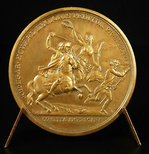 Medal-1976-Colonel-John-Edgar-Howard-USA-Independence-Battle-of-Cowpens-1781