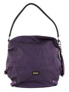 Bag Sac Soccx Purple À Samari Bandoulière qzqdWIwTH
