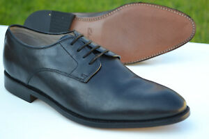 Leather Clarks formales Lace 44 Twinley Uk 5 zapatos Black hombre para 10 B0xr7qB
