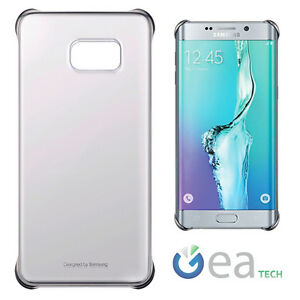 samsung custodia clear cover per galaxy s6