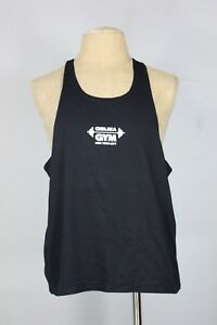 364940024 vintage Chelsea Gym New York city NYC tank top t-shirt XXL 70's 80's ...