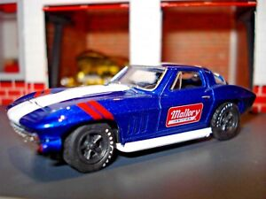 1966-66-CHEVY-CORVETTE-427-LIMITED-EDITION-1-64-DARK-BLUE-M2-034-MALLORY-IGNITION-034