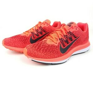 size 40 4b6ca 1d649 Details about Nike Zoom Winflo 5 Womens Running Shoes Bright Crimson Red  AA7414 601 Sizes 6-10