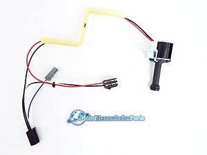 new gm 700r4 transmission internal wire harness w lock up solenoid rh ebay com  700r4 wiring harness diagram