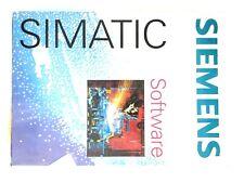 New Siemens 6es7811 3ca02 0yx0 Softwear Step7 V401 Higraph E Stand Version