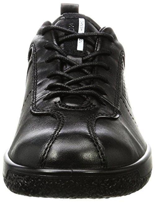 ECCO Damenschuhe Soft US- 1 Fashion Sneaker /10- US- Soft Pick SZ/Farbe. 420238
