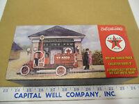 Ertl Texaco 1919 Gmc Tanker Truck Die Cast Metal Bank, Collector Series 17 -