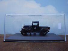 Model Railroad Union Pacific Model A Pickup Truck- O scale (1:50) by Athearn