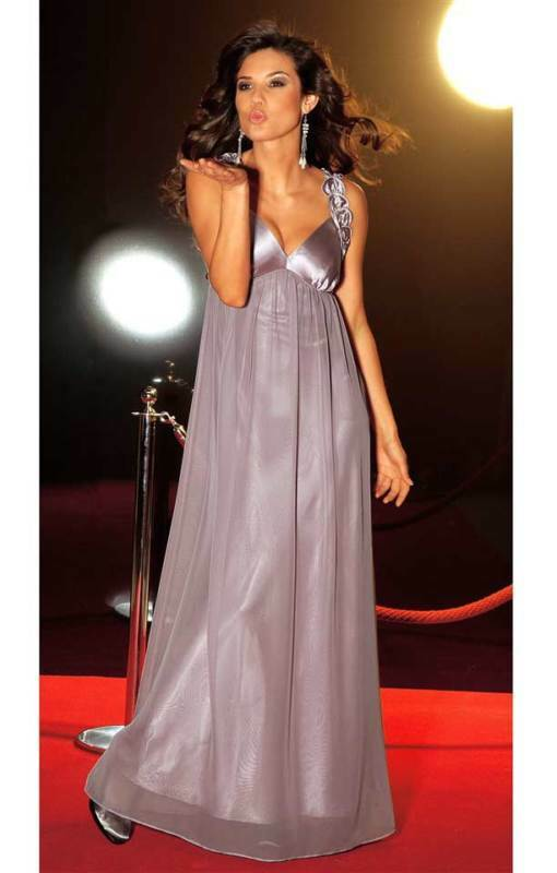 Abendkleid lavendel Kurz-Gr. 40 40 40  Laura Scott  NEU | Ausreichende Versorgung  | Billig ideal  | Verkaufspreis  789492