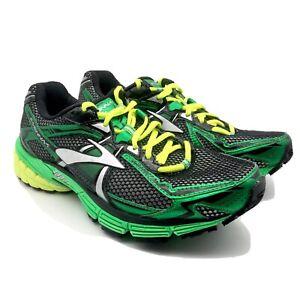 New Brooks Ravenna 4 Men's Green Black
